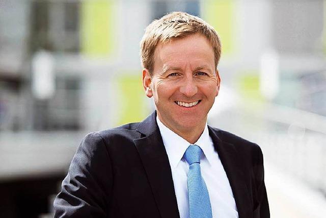 Waldshut-Tiengen wählt Philipp Frank zum neuen OB
