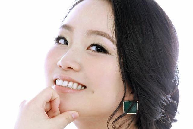 Yu Mi Lee spielt Werke von Beethoven, Chopin und Rachmaninoff