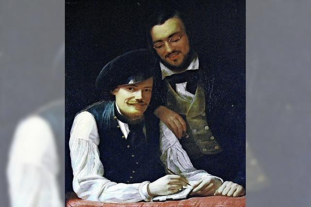 Das Winterhalter Museum feiert Geburtstag - mit stilvoller Tafel