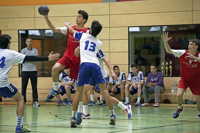 Sport über Grenzen hinweg