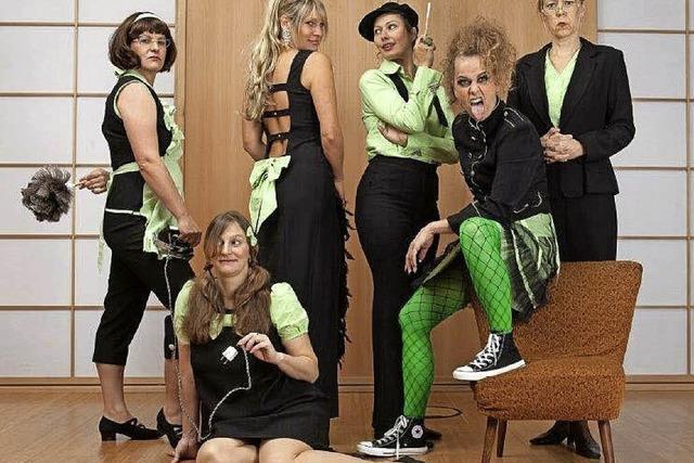 Die Löffinger Kleinkunstreihe KuTipp startet ins Herbstprogramm