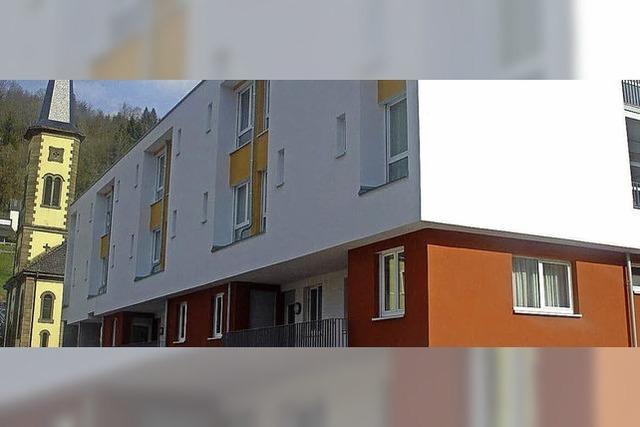 Zeller Bürgerheim feiert sein zehnjähriges Bestehen