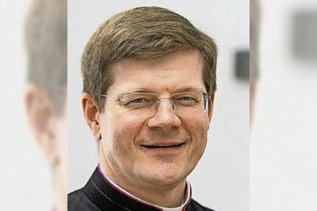 Titularfest mit Erzbischof