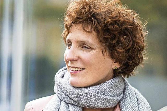 Annette Pehnts