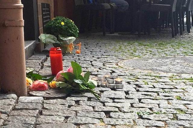 Der Tod von Kübra C. lässt uns ratlos zurück