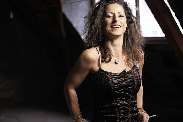 Saxophonistin Caroline Thon eröffnet die neue Jazztone-Saison