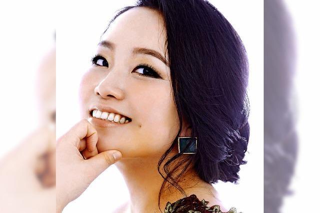 Yu Mi Lee spielt Bach, Ravel und Beethoven