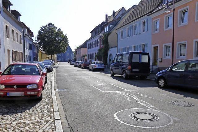 Anwohner fürchten mehr Lärm und Verkehr