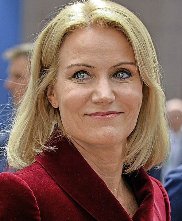 Helle Thorning-Schmidt   | Foto: DPA