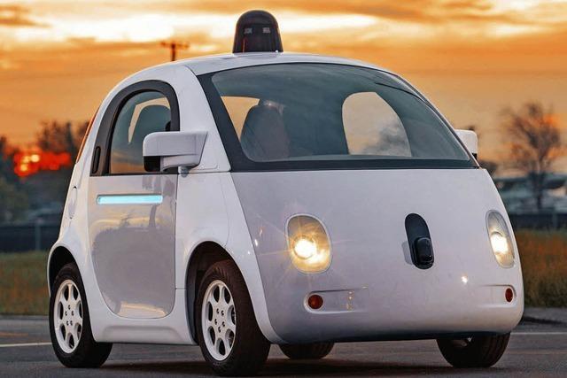 Die Autohersteller bekommen unerwartet Konkurrenz