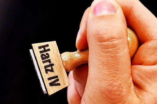 EuGH: Kein Hartz IV für EU-Bürger