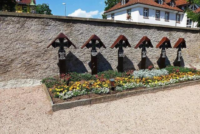 St. Märgen entfernt Gedenkstein für Nazi-Verbrecher