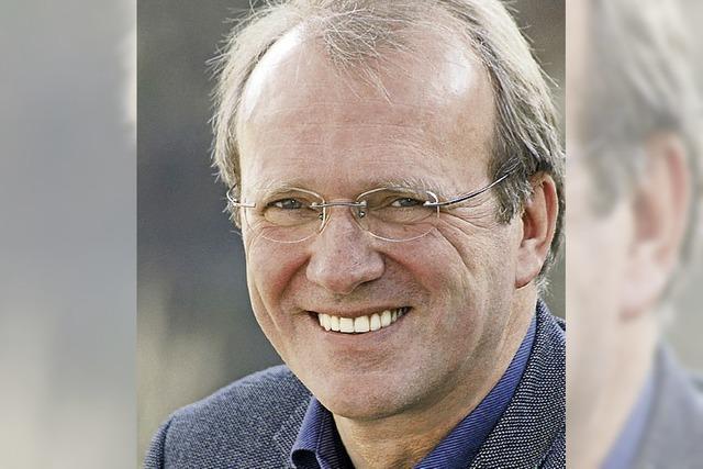 BZ-Fragebigen, ausgefüllt von Wolfgang Weiler vom Freundeskreis Altenhilfer der Heiliggeistspitalstiftung