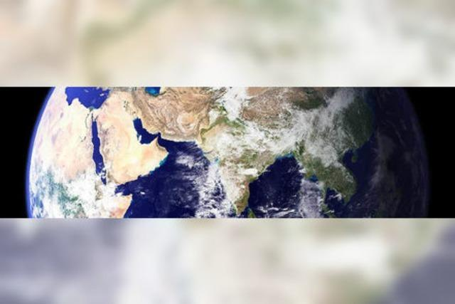 Nachhaltigkeit – für die eine Welt