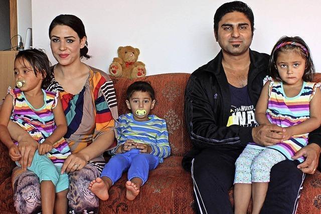 Ahmadis warten aufs normale Leben