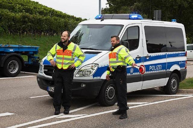 Grenzkontrollen in Südbaden: Viel Aufwand, wenig Nutzen