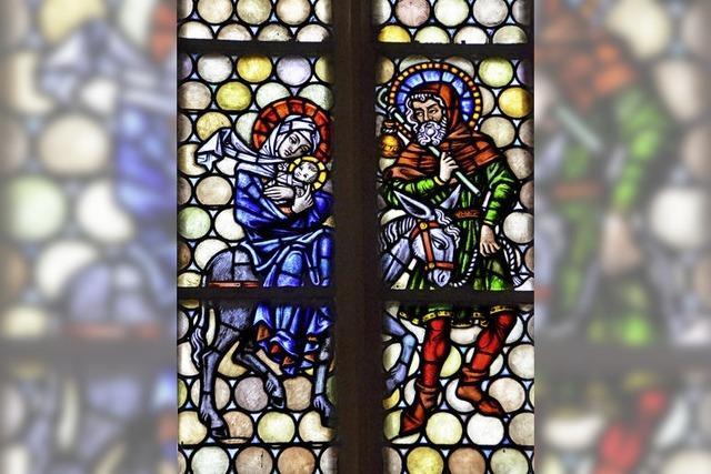 Kirche sucht Wohnraum für Flüchtlinge in Pfarreien