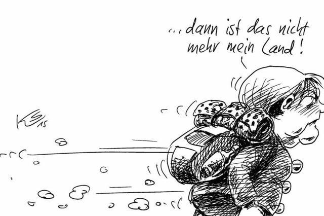 Demnächst: Fluchtwelle aus Deutschland?