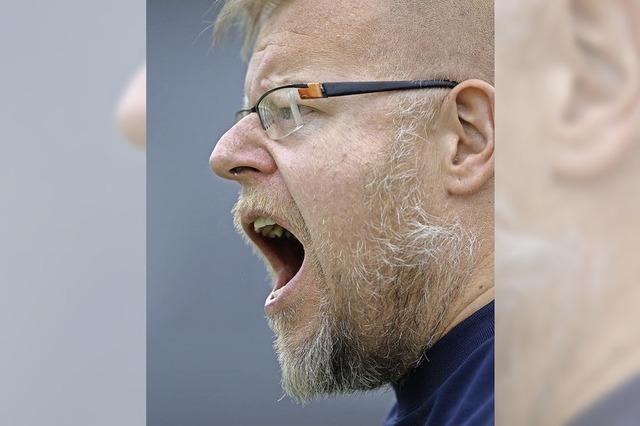 Frauen-Trainer Rohde befürchtet schwierige Saison