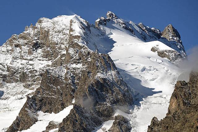 Staatsanwälte ermitteln zum Absturz von sieben Bergsteigern