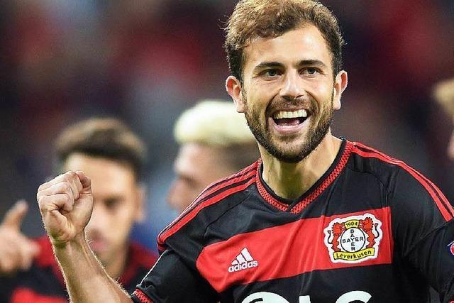Champions League: Start nach Maß für Bayer und Bayern