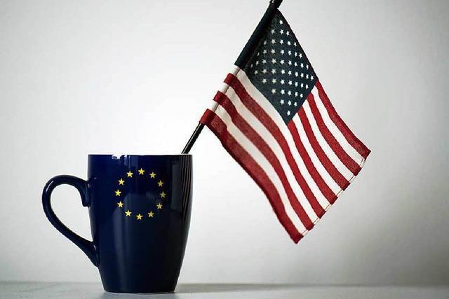 EU-Kommission speckt bei Freihandelsabkommen TTIP ab