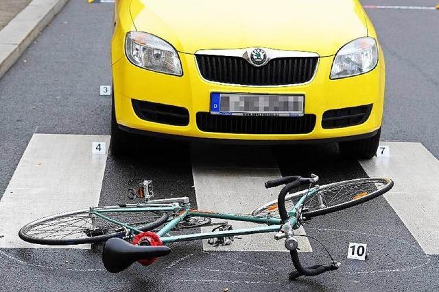 Wo passieren in Emmendingen die meisten Unfälle?