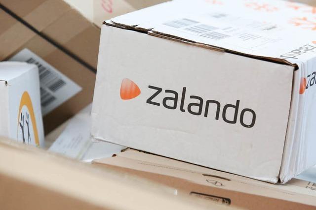 Zalando-Logistikzentrum kommt nach Lahr – 1000 neue Arbeitsplätze