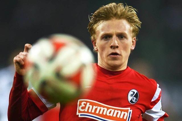 SC Freiburg: Mats Möller Daehli fällt erneut lange aus