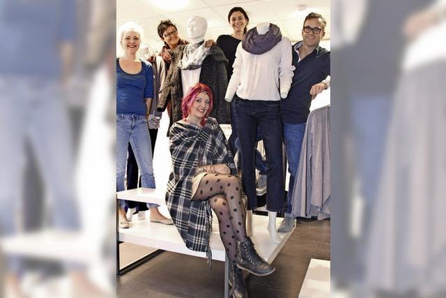 Mode für die Frau in jedem Alter