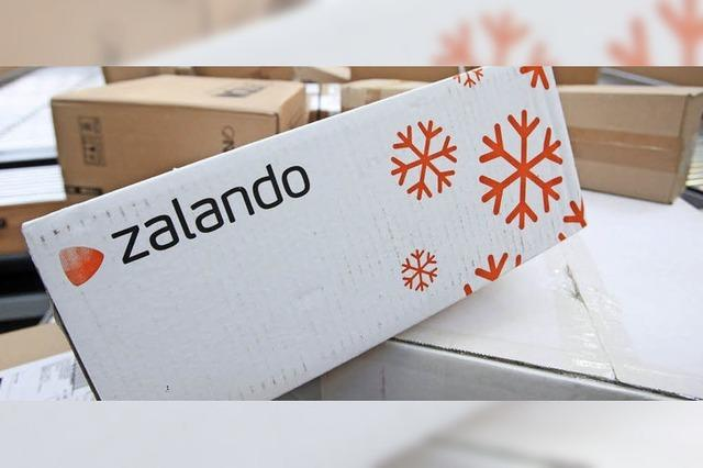 Zalando schafft 1000 Arbeitsplätze