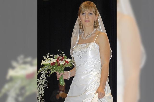 Hochzeitsmesse erst nächstes Jahr