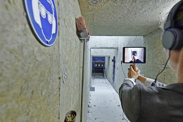 """Kaserne Basel zeigt die Performance """"Situation Rooms"""""""