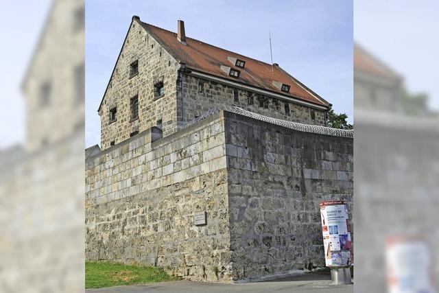 Großgefängnis in Rottweil: Land setzt (noch) auf Bürgerwillen