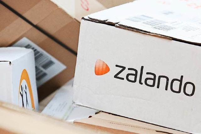 Zalando plant 1000 Jobs in Lahr – Gewerkschaft skeptisch