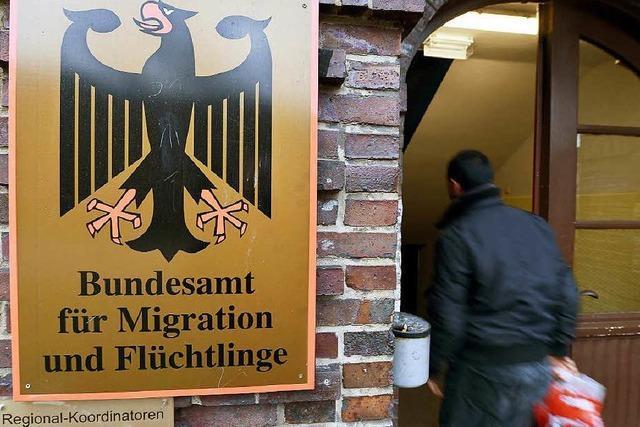 Das Bundesamt als Flaschenhals im Asylverfahren