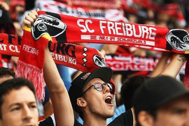 SC Freiburg erhält für Bild-Boykott viel Unterstützung
