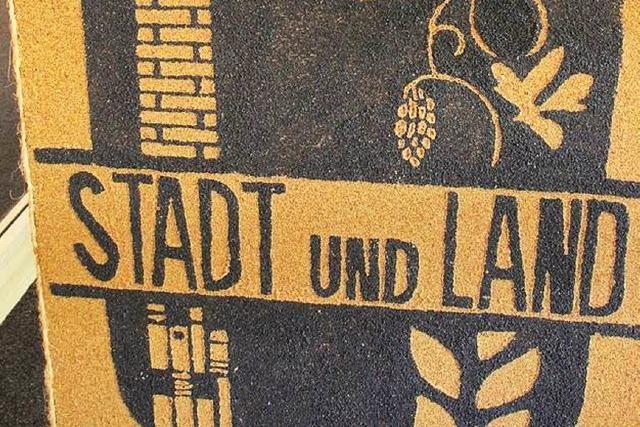 Kornbild-Weltrekord: Badische Landjugend will Monsanto übertrumpfen