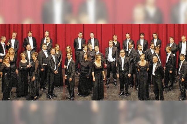 Leipziger Symphonieorchester in Waldshut-Tiengen