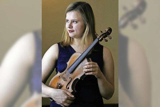 Deutsche Spohr Philharmonie konzertiert in Hinterzarten