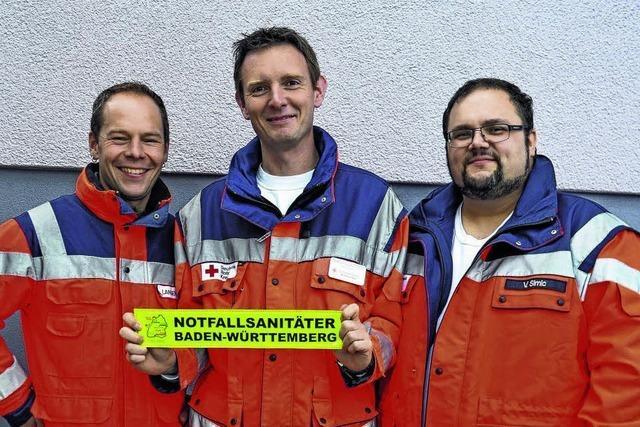 Rotes Kreuz rüstet für Notfälle auf