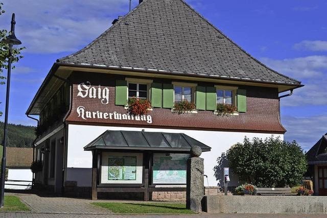 Eine neue Nutzung fürs Alte Rathaus gesucht