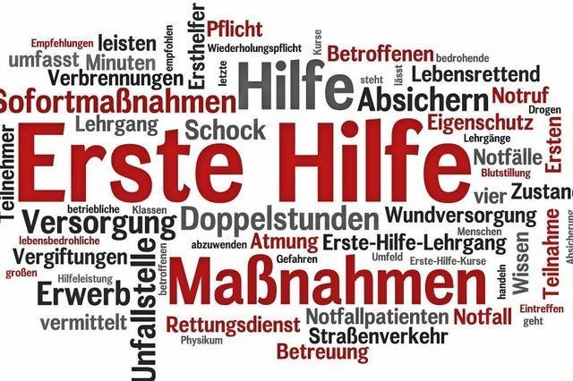 Freiburg – Stadt der Lebensretter
