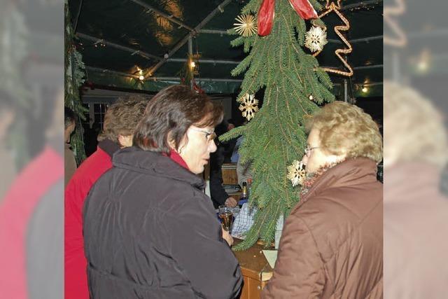 Dorfweihnacht neu belebt