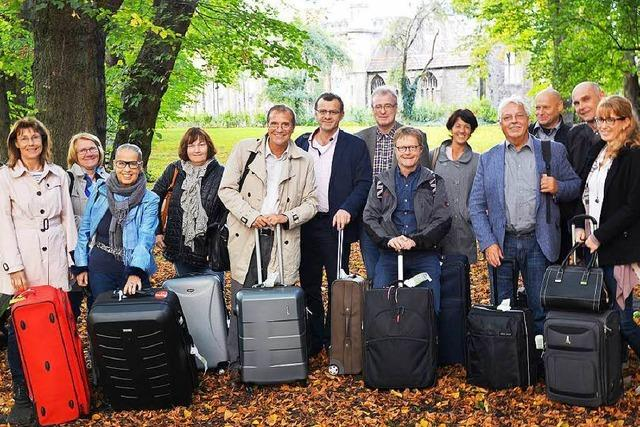 Riesenjubel: Rheinfelden holt Gold