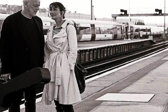 BZ-Interview: David Gilmour über den Fluch von Pink Floyd