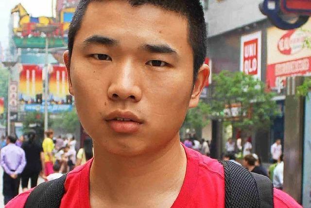 Chinesischer Regisseur verklagt die Zensurbehörde