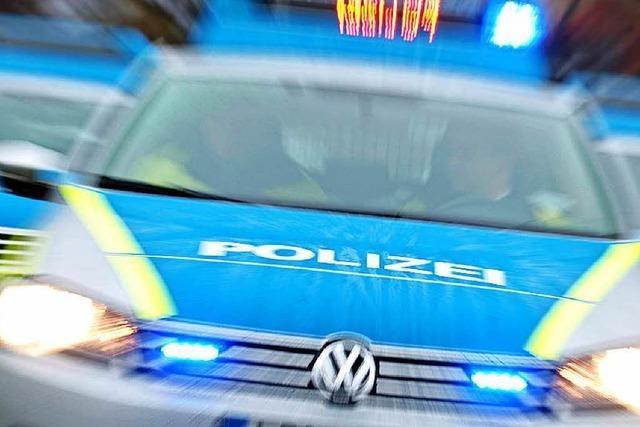 Radfahrer bei Verkehrsunfall bei Merdingen schwer verletzt