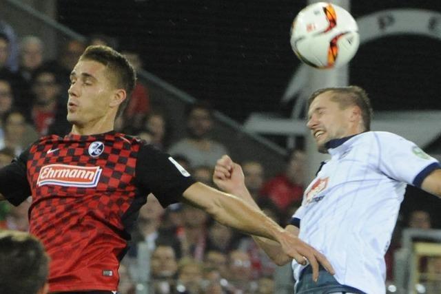 Die zweite Fußball-Bundesliga ist kein Selbstläufer