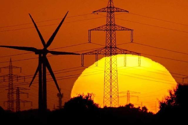 Warum das Stromnetz in Deutschland so stabil ist